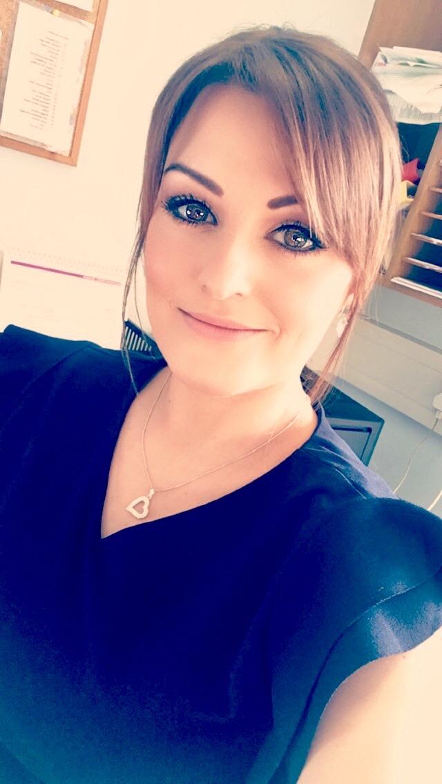 Miss Danielle Norgate