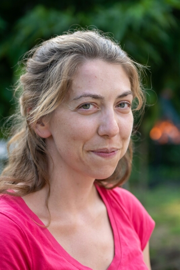 Dr Christelle Blunden